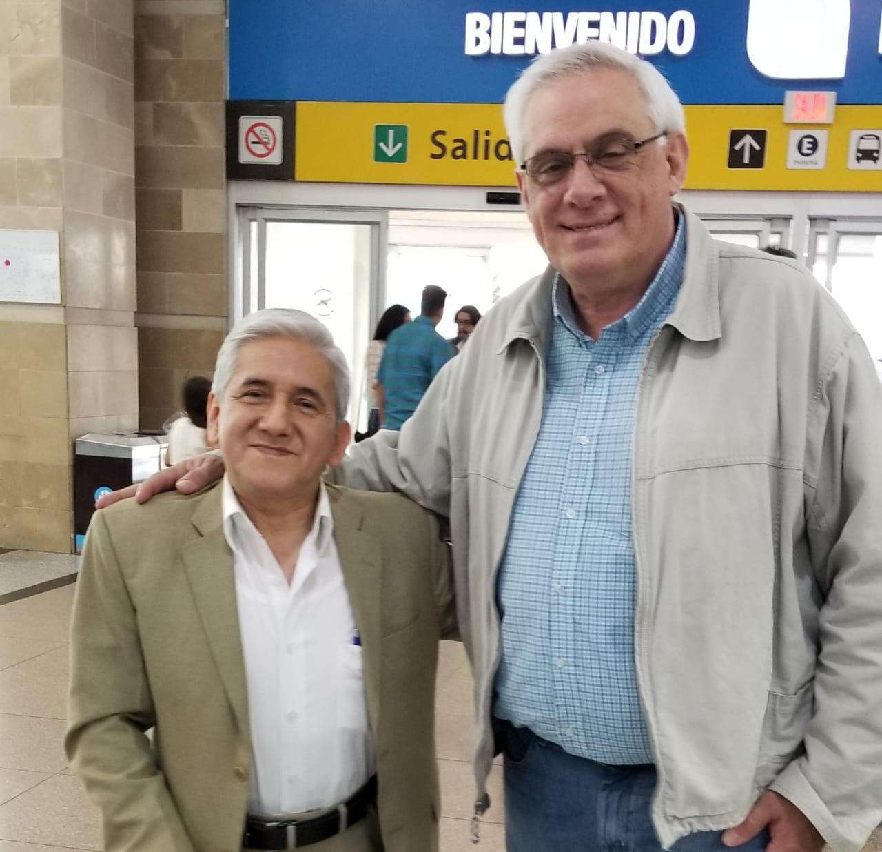 LA RADIO INTERNACIONAL UNIVERSITARIA SE REÚNE EN ECUADOR