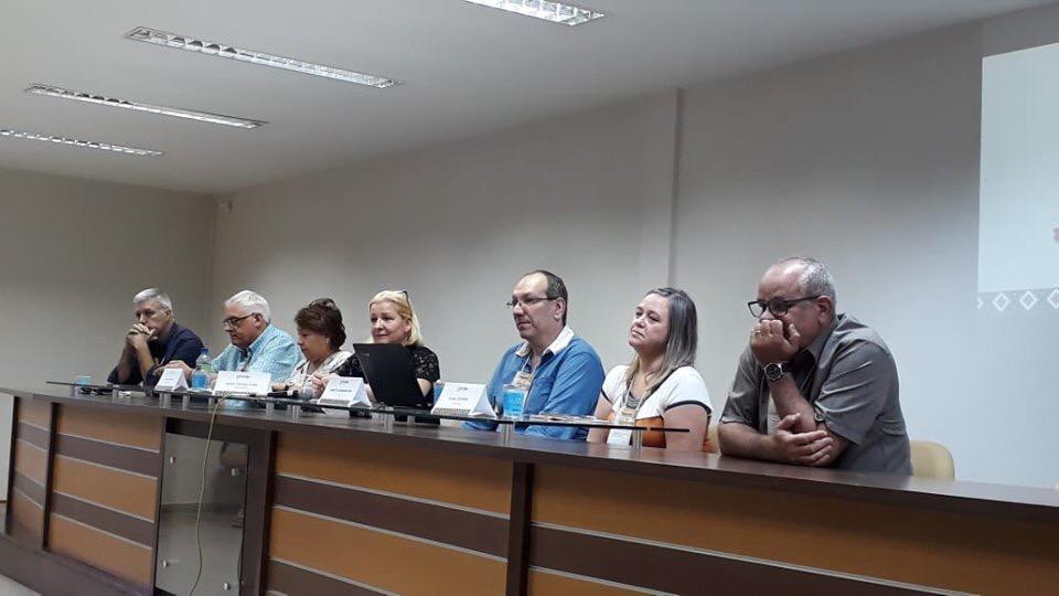 La Dirección de Medios participa en Brasil del III Foro de Radio y TV Universitarias