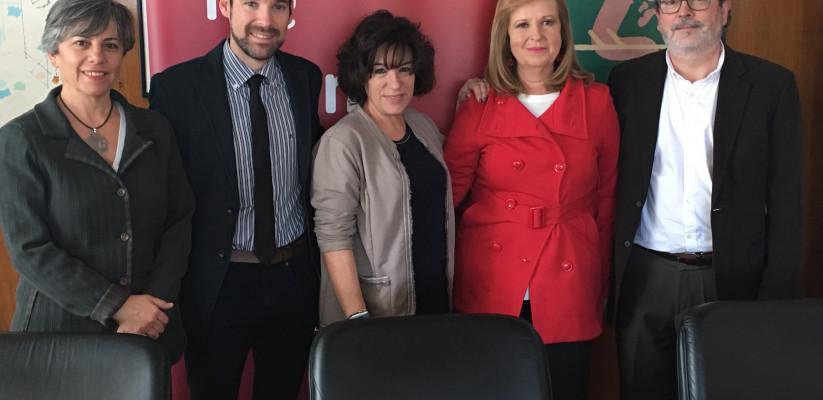 La Asociación de Radios Universitarias de España firma un convenio con RNE
