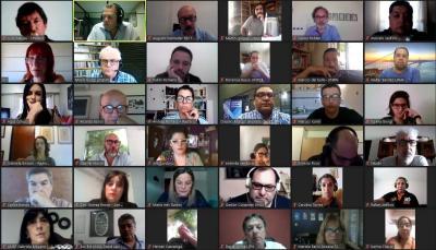 Las radios universitarias argentinas tienen nueva conducción